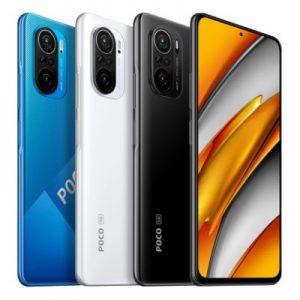 טלפון סלולרי Xiaomi Poco F3 256GB 8GB שיאומי